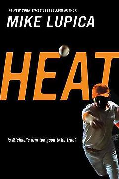 Middle Grade Book – Heat