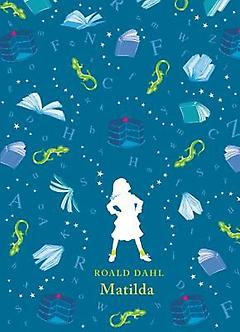 Middle Grade Book – Matilda