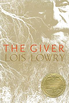 Middle Grade Book – The Giver