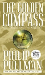 Middle Grade Book – The Golden Compass