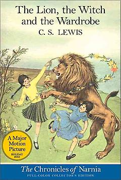 Middle Grade Book – The Lion, the Witch, and the Wardrobe