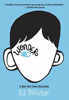 Middle Grade Book - Wonder