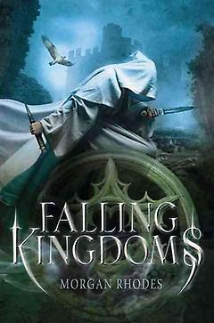 Young Adult Fantasy Book – Falling Kingdoms