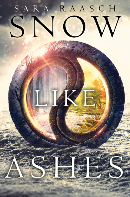 SNOW LIKE ASHES by Sara Raasch is a Landmark Young Adult Fantasy Title on Book Country.
