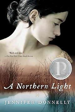 Young Adult Historical Book – A Northern Light