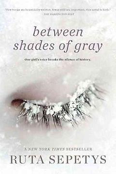 Young Adult Historical Book – Between Shades of Gray