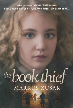 THE BOOK THIEF by Markus Zusak is a Landmark Young Adult Title on Book Country.