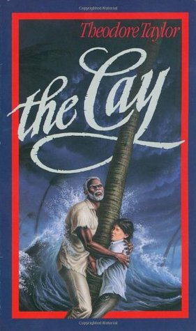 THE CAY by Theodore Taylor is a Landmark Young Adult Title on Book Country.