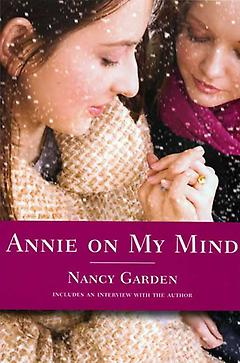 Young Adult LGBTQ Book – Annie on My Mind