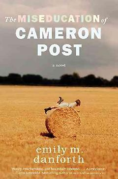 Young Adult LGBTQ Book – Clockwork The Miseducation of Cameron Post