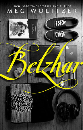 BELZHAR by Meg Wollitzer is a Landmark Young Adult Title on Book Country.