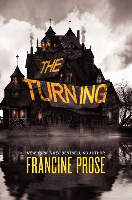 THE TURNING by Francine Prose is a Landmark Young Adult Title on Book Country.