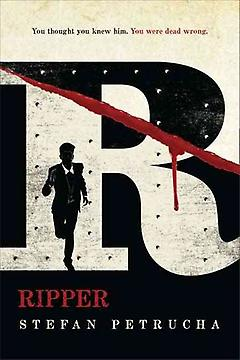 Young Adult Mystery/Thriller Book – Ripper