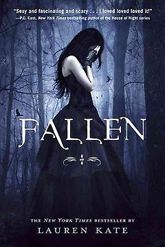 Young Adult Paranormal Book – Fallen