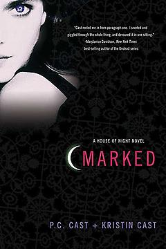 Young Adult Paranormal Book – Marked