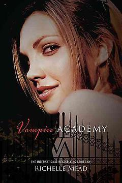 Young Adult Paranormal Book – Vampire Academy