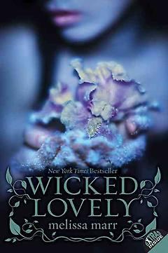 Young Adult Paranormal Book – Wicked Lovely