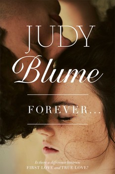 FOREVER by Judy Blume is a Landmark Young Adult Title on Book Country.