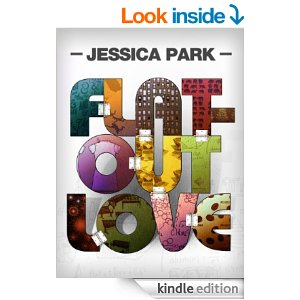 FLAT OUT LOVE by Jessica Park is a Landmark Young Adult Title on Book Country.