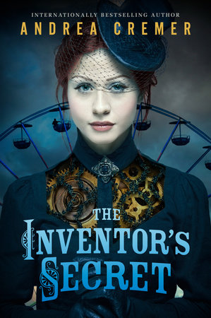 THE INVENTOR'S SECRET by Andrea Cremer is a Landmark Young Adult Title on Book Country.