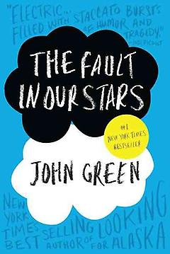 Young Adult Contemporary Book – The Fault in Our Stars