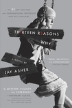 Young Adult Contemporary Book –  Thirteen Reasons Why