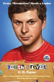 YOUTH IN REVOLT by Blake Nelson is Landmark Young Adult Title on Book Country.