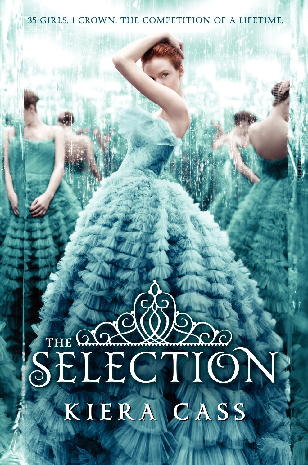 THE SELECTION by Kiera Cass is a Landmark Young Adult Title on Book Country.